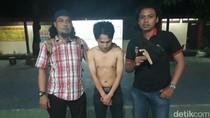 Pemuda Ini Tikam Pria yang Menegurnya karena Pakai Knalpot Bising