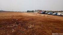 Jakpro Minta Suntikan Dana Rp 1,5 T untuk Bangun Stadion BMW