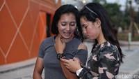 Crismonita Harap Bisa Kuliah Usai Asian Games 2018