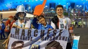Pengalaman Dinda Jadi Relawan Piala Dunia: Dapat Tepuk Tangan Sampai Makian