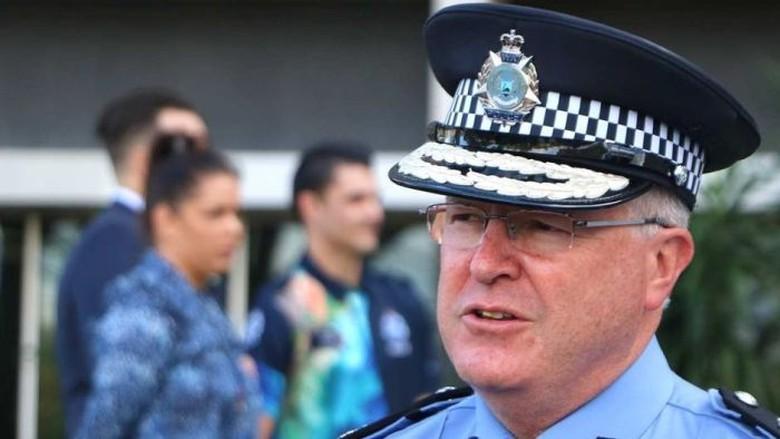 Kepolisian Australia Barat Minta Maaf Pada Komunitas Aborijin