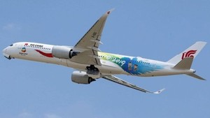 Kopilot Merokok, Pesawat Air China Anjlok 6.500 Meter