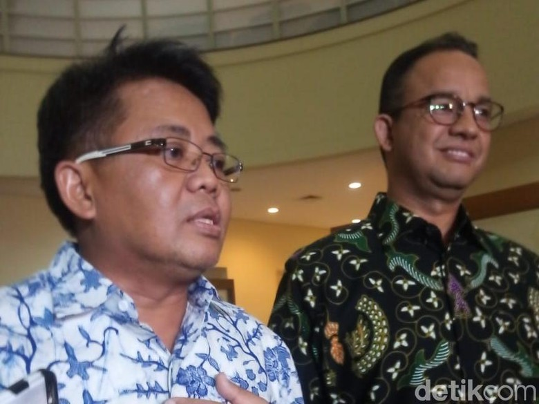 Presiden PKS Puji Anies Baswedan Layak Capres