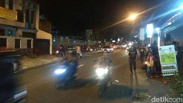 Polisi: Terduga Teroris Kaliurang Pengembangan dari Bantul