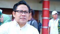 Menteri PAN Di-reshuffle, Cak Imin: Itu Hak Jokowi