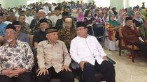 Sebut Ekonomi RI Rapuh, Prabowo Singgung Perang Dagang AS-China