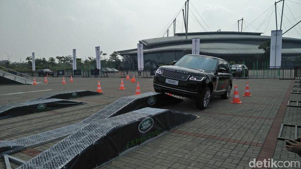 Orang RI Jarang Pakai Range Rover Buat Offroad, Takut Lecet