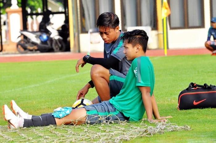 Pupus sudah harapan Timnas Indonesia U-19 untuk melangkah ke partai final Piala AFF U-19. Foto: Instagram/ifranakhmad