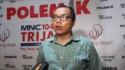 Jokowi Unggul di Survei LIPI, PPP: Kepercayaan Publik Tinggi
