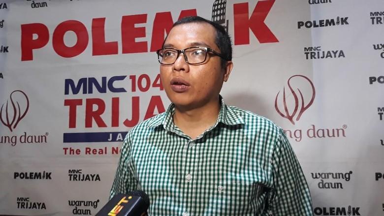 PPP Harap Prabowo-Sandi Tetap Berkontribusi Meski Tak di Pemerintahan
