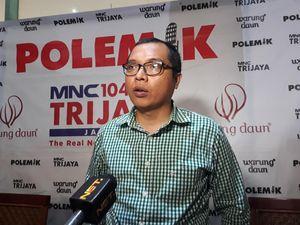 Tim Jokowi: Kami Selama Ini Hanya Elus Dada Diserang Hoax