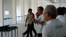 2 Jempol Jokowi untuk Tembakan Cak Imin
