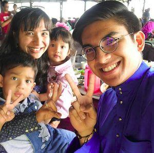 Menteri Termuda Dunia Asal Malaysia bakal Buka-bukaan di IFF 2019