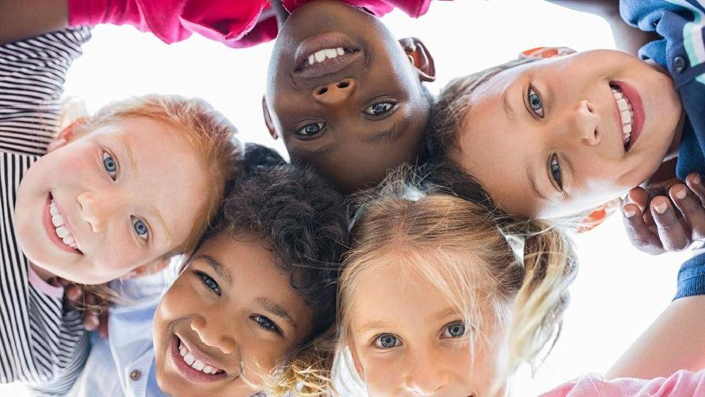 Efek Buruk Jika Anak Tak Diberi Kesempatan Bermain Secara Bebas