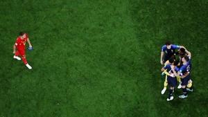 Prancis, Juara Piala Dunia 2018