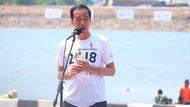 Jokowi Kaji Wacana BUMN Kelola Olahraga Agar Berprestasi