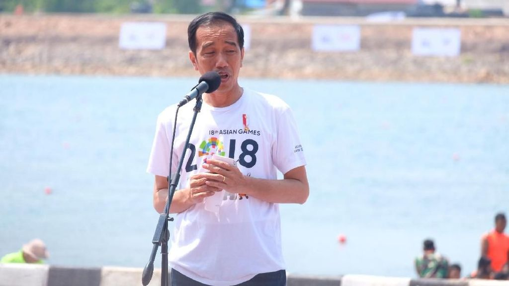 Jokowi Unggul di Survei LIPI, Golkar Makin Yakin Jokowi Berjaya