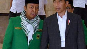 Tanggapi Ancaman Cak Imin, PPP: Jokowi Tak Bisa Ditekan