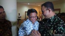 Pertemuan Selesai, Anies Pasrahkan Capres Cawapres ke Gerindra-PKS