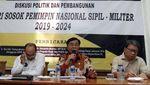 Mencari Sosok Pemimpin Nasional Sipil-Militer