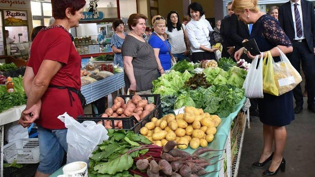 Kroasia VS Prancis, Mana yang Punya Gaya Hidup Lebih Sehat?