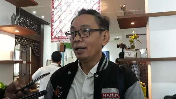Hanura Minta Cawapres Jokowi Bersih dari Korupsi