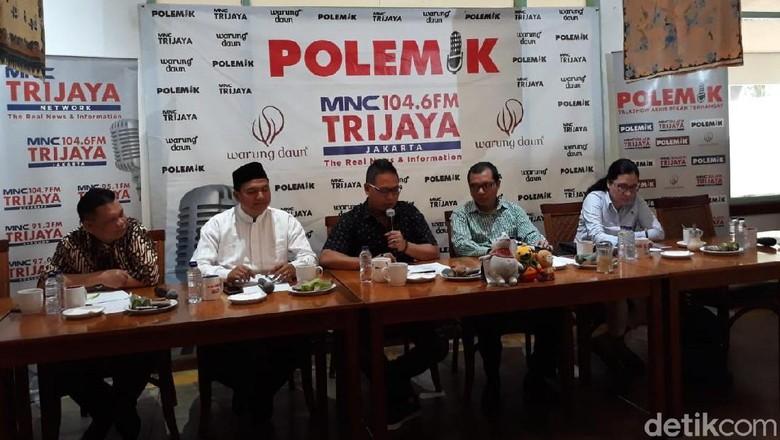 PKS: Dengan Atau Tanpa Prabowo, Bahasan Pilpres Jalan Terus