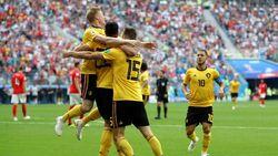 Tekuk Inggris, Belgia Rebut Peringkat Tiga Piala Dunia 2018