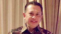 Ketua DPR Bicara 5 Potensi Ancaman Terkait Pileg dan Pilpres 2019