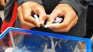 Go Barter, Aksi Tukar Rokok dengan Pisang