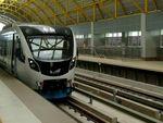 Hore! LRT Palembang Beroperasi hingga Malam
