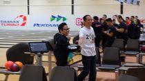 Jokowi: Nama Cak Imin Ada di Kantong Saya untuk Cawapres
