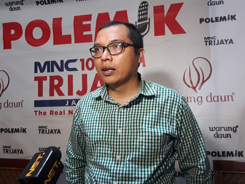 PPP-NasDem-PSI Nilai Prabowo The Winter Soldier Cuma Ikut-ikutan