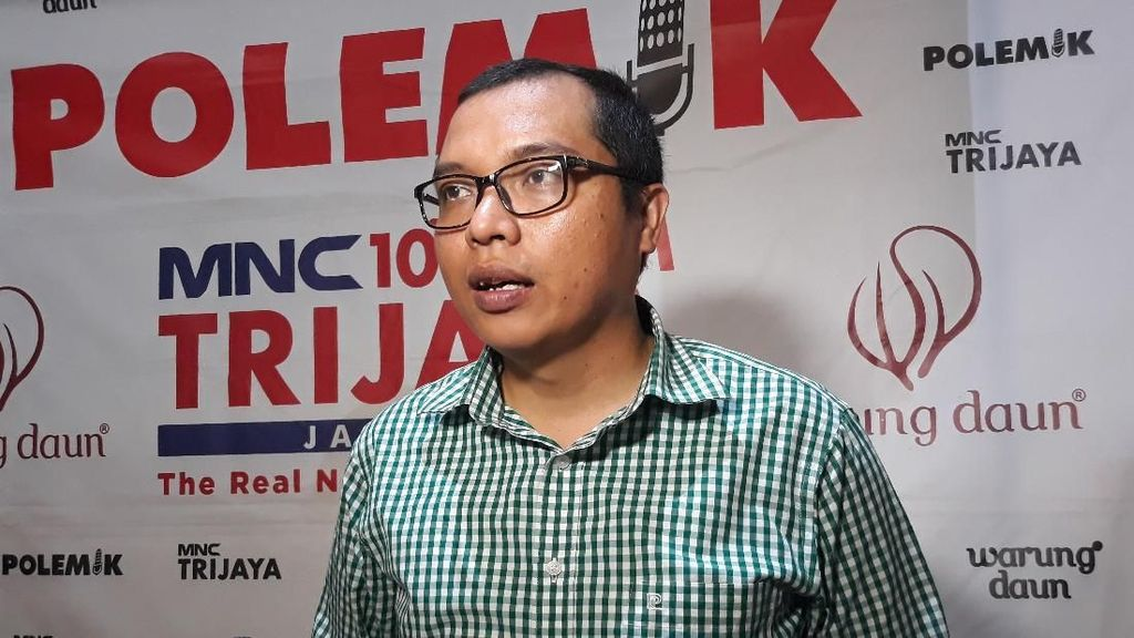 PPP soal 10 Kandidat Cawapres Jokowi Versi Rommy: Publik Berhak Tahu