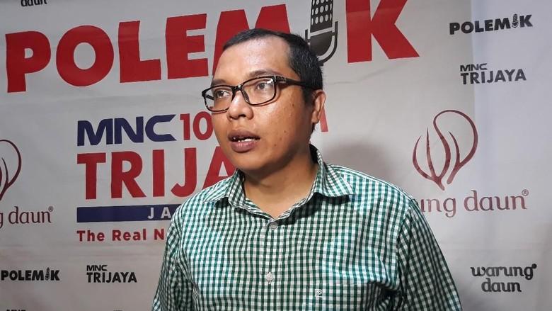 PPP Bandingkan Jokowi dengan Prabowo soal Perjuangan Islam