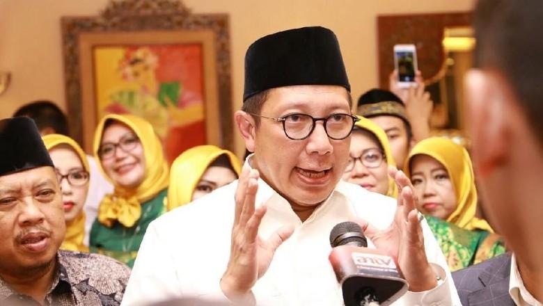 Menag: Persiapan Haji 2018 Lancar Sesuai Jadwal