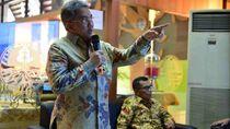 KLHK Terus Pantau Kualitas Udara Jelang Asian Games