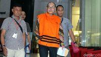 Johannes Kotjo, Orang Terkaya RI yang Jadi Tersangka Suap PLTU Riau
