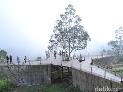 Foto: Teras Bintang yang Lagi Ngehits di Bandung