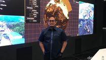 Isu TKA di Lahan Prabowo, BPN: Eks Panglima GAM Linge Nyinyir Banget Sih!