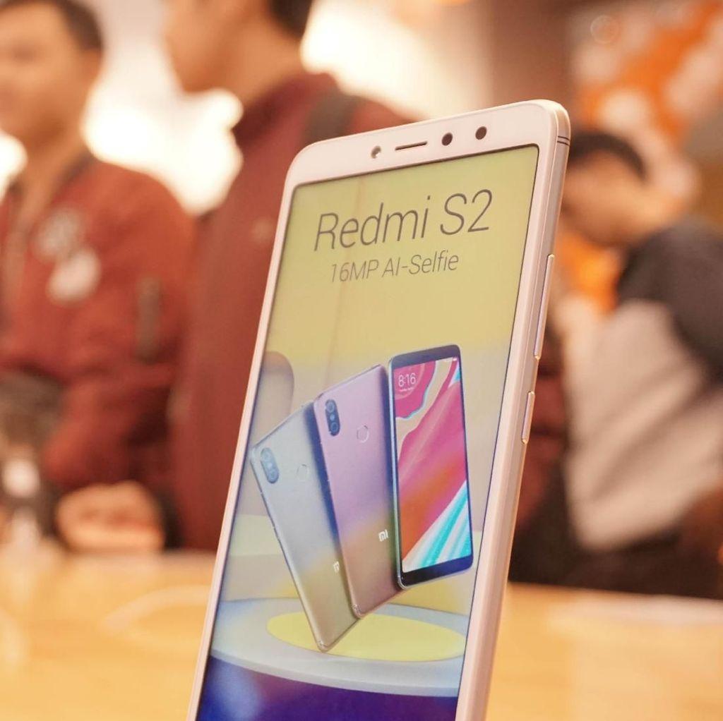 Samsung dan Xiaomi Bersaing Sengit di India