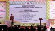 Jokowi: Banyak yang Fitnah di Medsos, Tapi Tak Tahu Siapa yang Buat