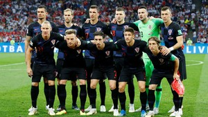 Video: Kroasia Menuju Final Piala Dunia 2018