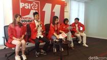PSI Dukung Mahfud untuk Jadi Cawapres Jokowi