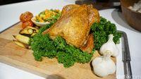 Begini Cara Buat Makanan Tiruan untuk Iklan Makanan