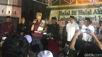 Sandiaga Minta Warga Pondok Kelapa Ramaikan Pawai Obor Asian Games