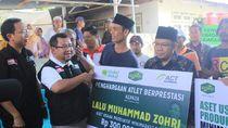 Minimarket untuk Masa Depan Lalu Muhammad Zohri