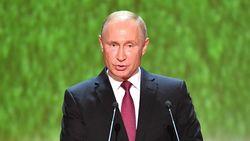 Korut Klaim Putin Ingin Segera Bertemu Kim Jong-Un