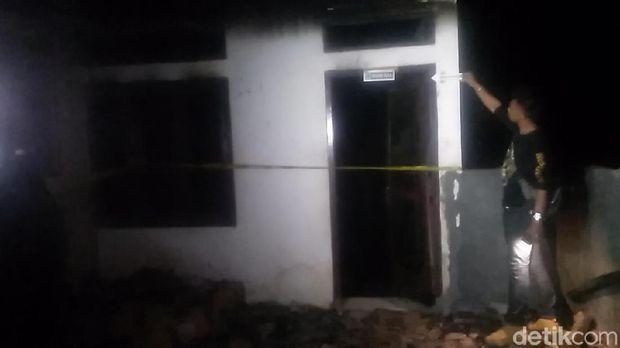 Kantor Desa di Garut Dibakar Diduga Karena Kades Tepergok Selingkuh