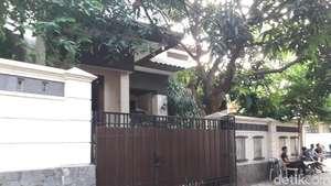 Rumah Dirut PLN Digeledah